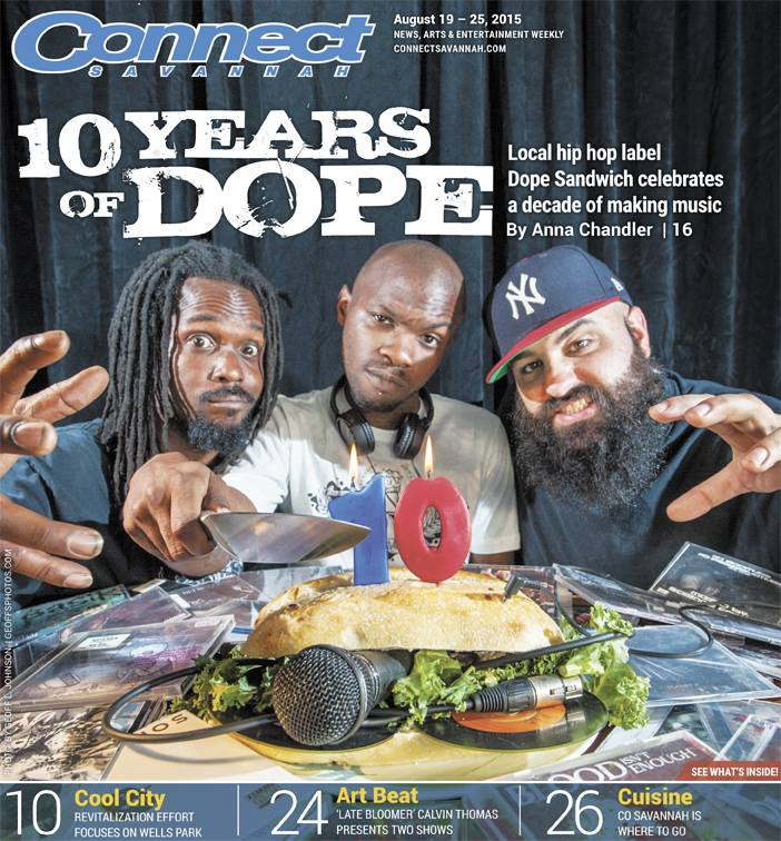 10 years of Dope